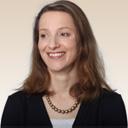 Christine Baltas - Senior Business Development Manager